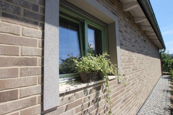 LIPEA - obkladový pásek R 764 vascu argo rotado/ fasády z cihliček/ lícové zdivo/ www.lipea.cz