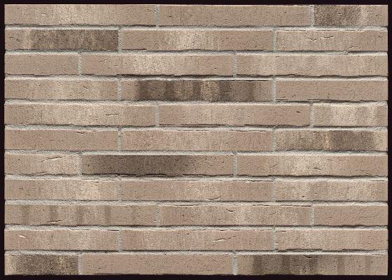 LIPEA - cihlový obkladový pásek R 764 XLDF14 vascu argo rotado/ cihlový obklad ve formátu 365×52×14mm/ www.lipea.cz