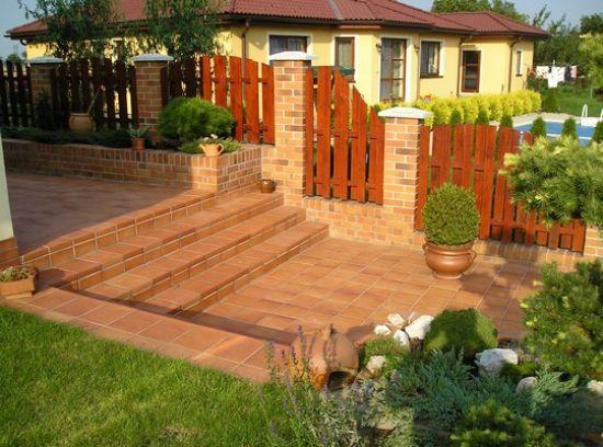 LIPEA - podlahová keramika/ dlažba na terasu/ dlažba na balkon
