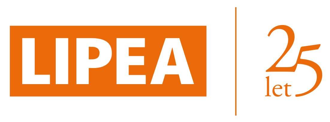LIPEA - 25 let na českém trhu