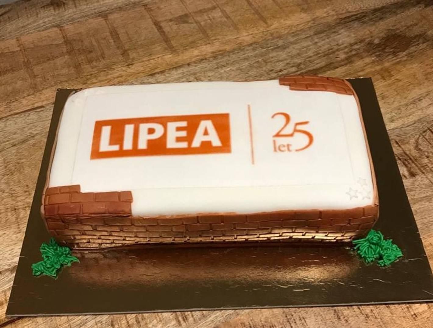 Oslava - LIPEA 25 let