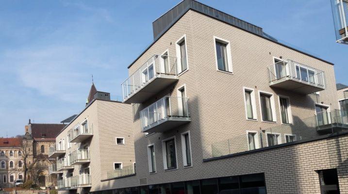 Rezidence Sacre Coeur 3, Praha