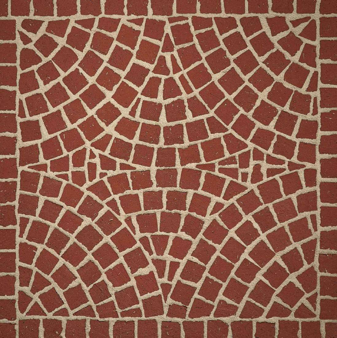 Mozaika M 402 gala plano