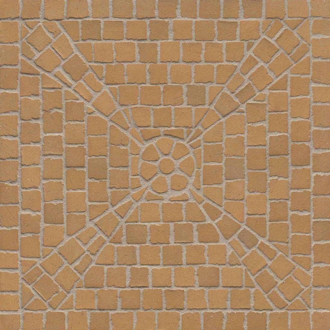 Mozaika 203 areno trigo