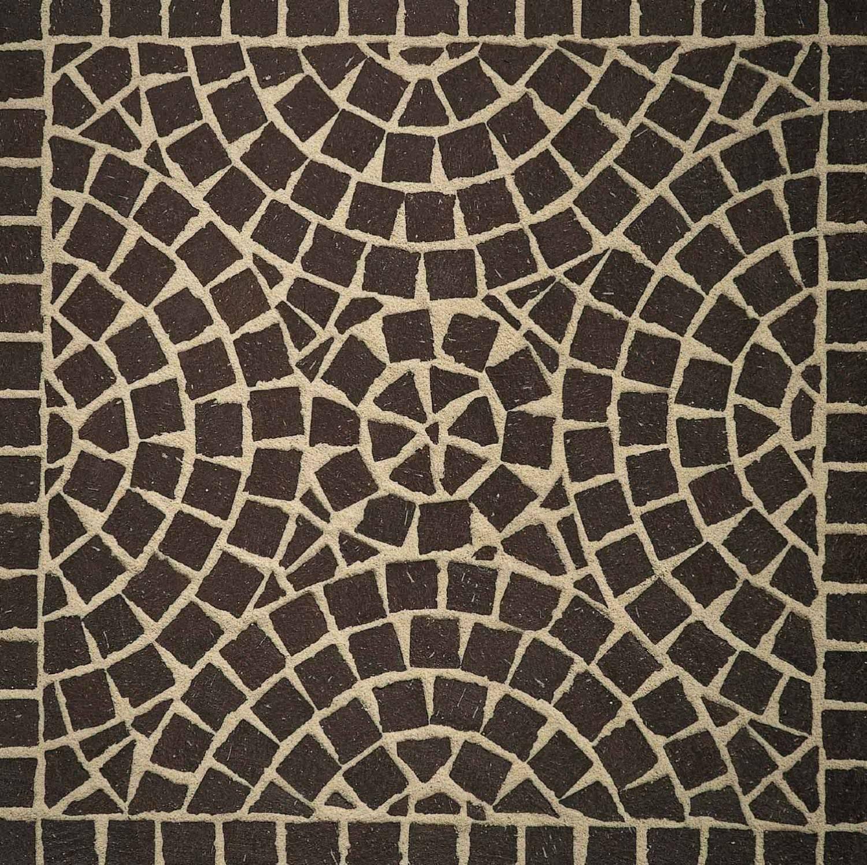 Mozaika  M 502 umbra plano
