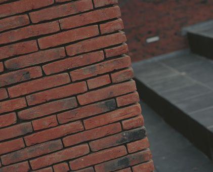 LIPEA - Rustikální obkladový pásek FB 1117 Rood gesinteld/ Camberley