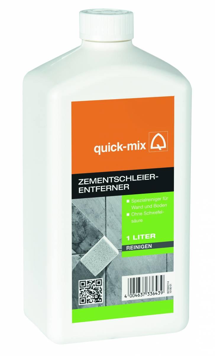 LIPEA/ ZSE - odstraňovač cementových skvrn