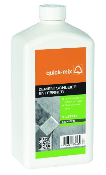 ZSE - odstraňovač cementových skvrn