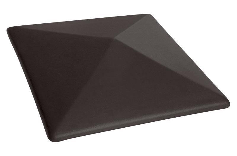 LIPEA - cihelná stříška - odstín černý