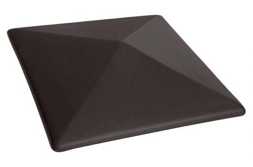 Cihelná stříška  - odstín černý