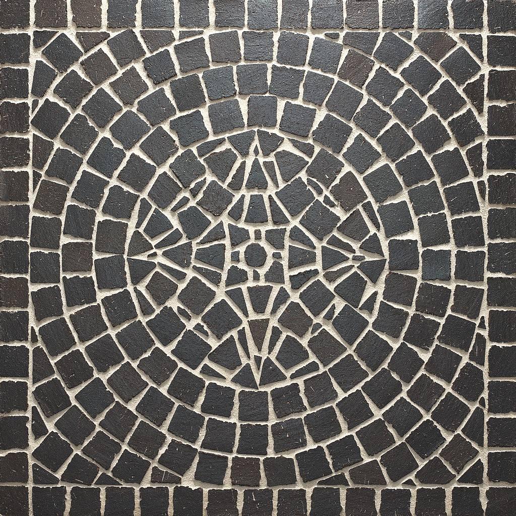 Mozaika M 609 gala ferrum