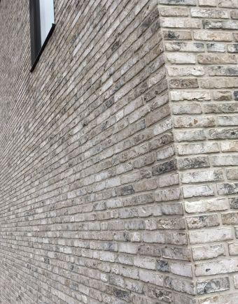 LIPEA - Hubertus Snowdust cihlový holandský rustikální pásek