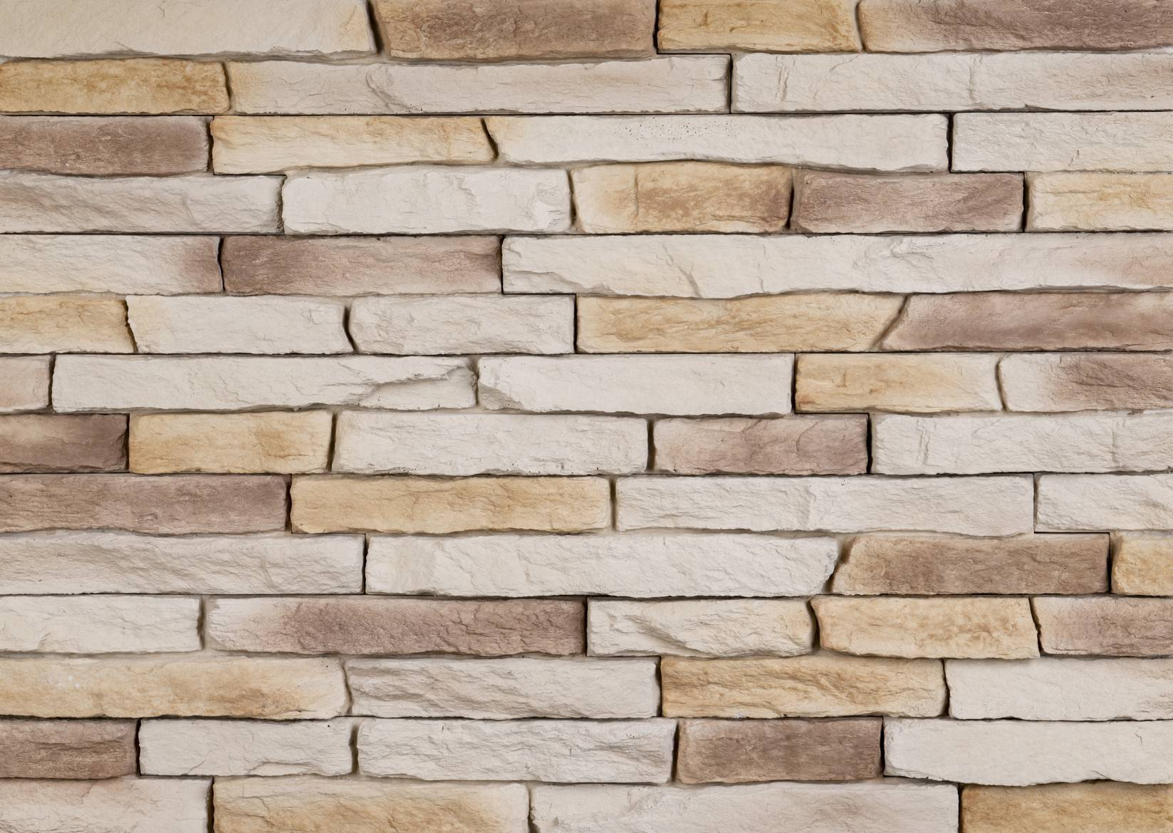 LIPEA - Sierra 2 - BEIGE, betonový obklad imitující kámen/ kamenný obklad z lehčeného betonu www.lipea.cz