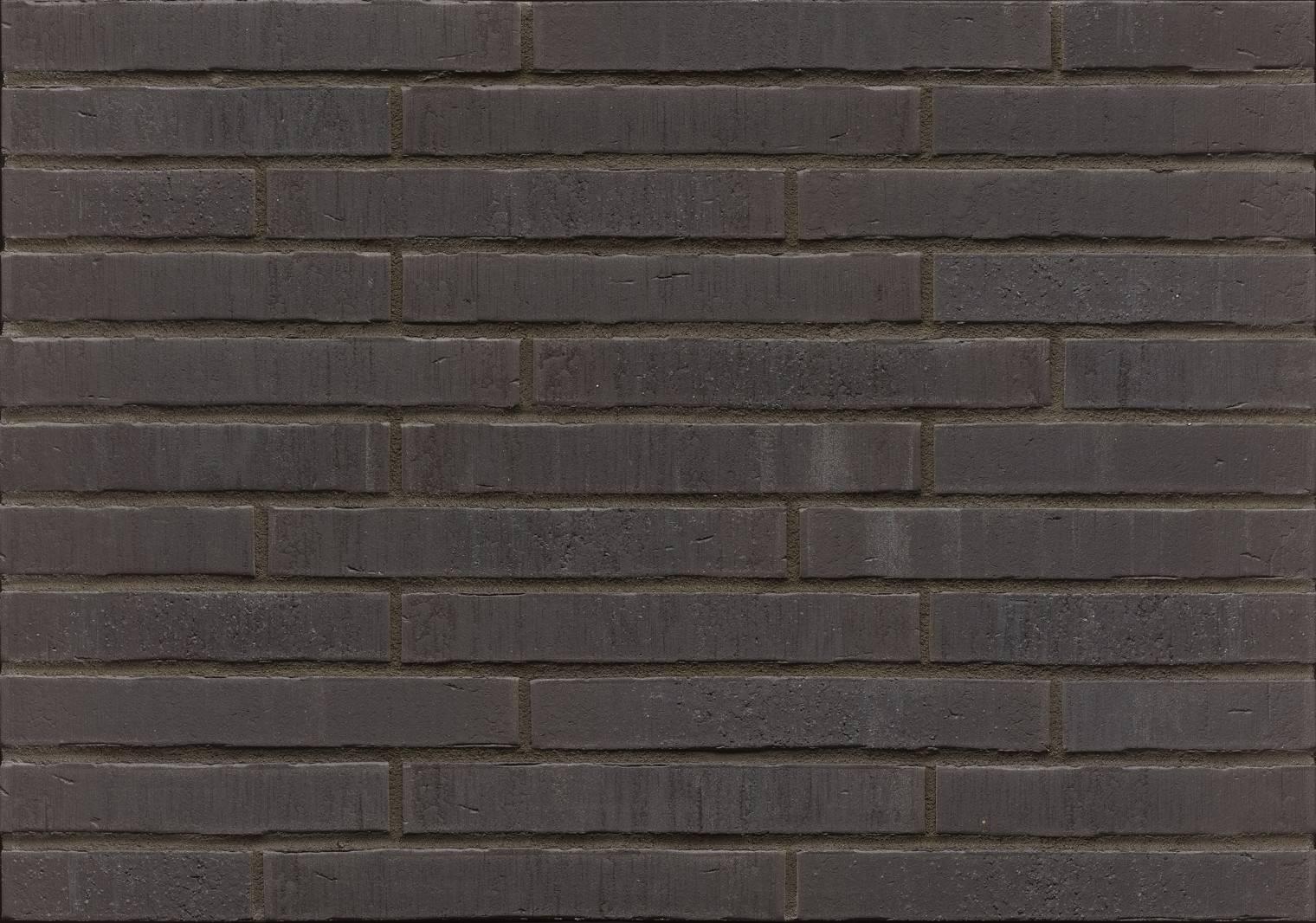 LIPEA - obkladový cihelný pásek R 736 XLDF vascu vulcano petino/ fasáda z obkladových pásků/ cihlové pásky/ cihličky na fasádu/ www.lipea.cz