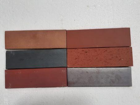 LIPEA - cihlové obkladové pásky 240×71×14-16 mm, mix barev/ www.lipea.cz