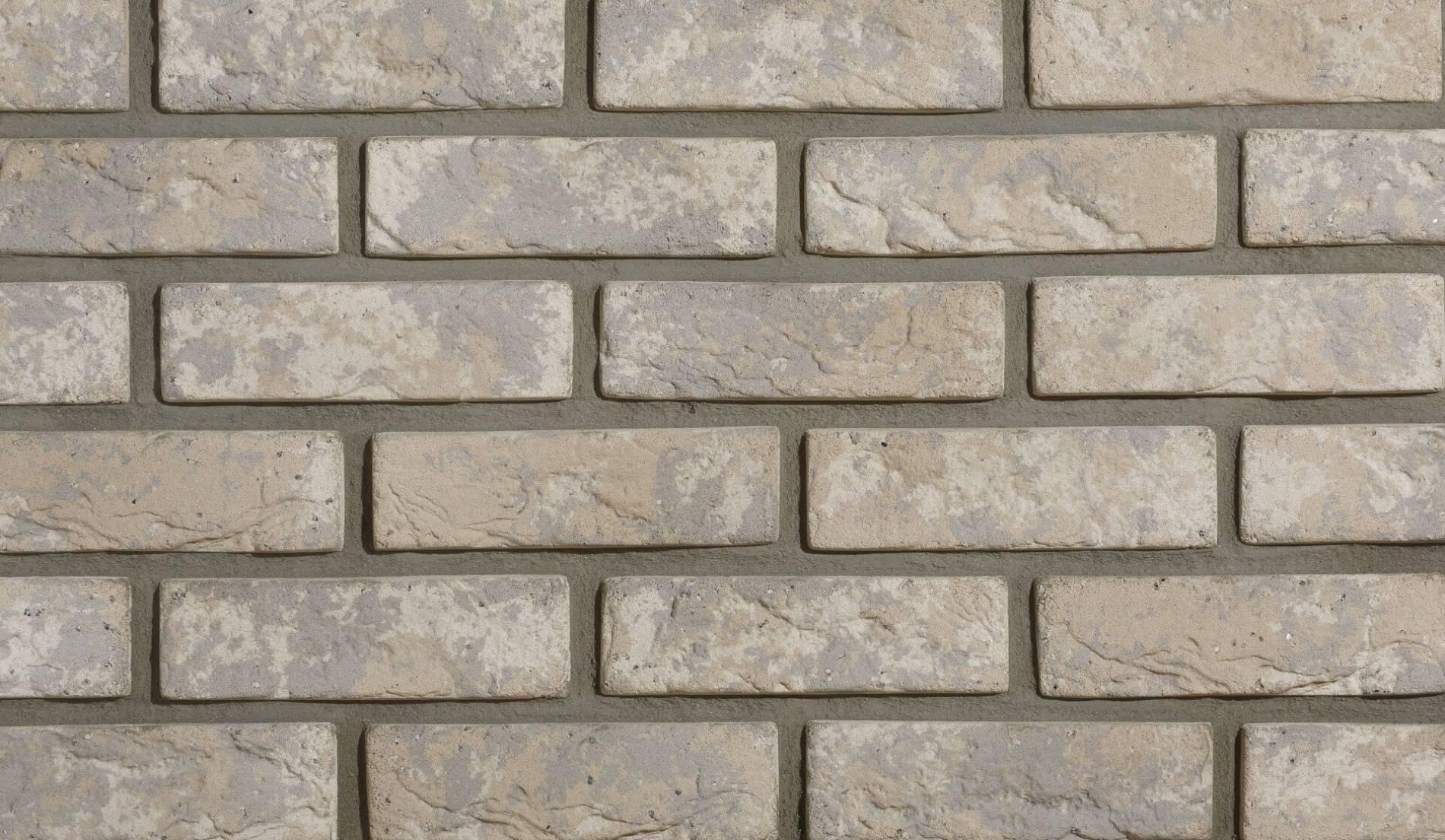 LIPEA - CAMBRIDGE 1, betonový obklad imitující pálenou cihlu/ materiál lehčený beton/ www.lipea.cz
